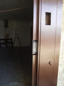 заявление на установку двери в подъезде